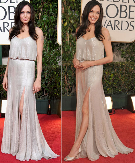 Angelina Gown: Fashion, Latest Trends, Facts