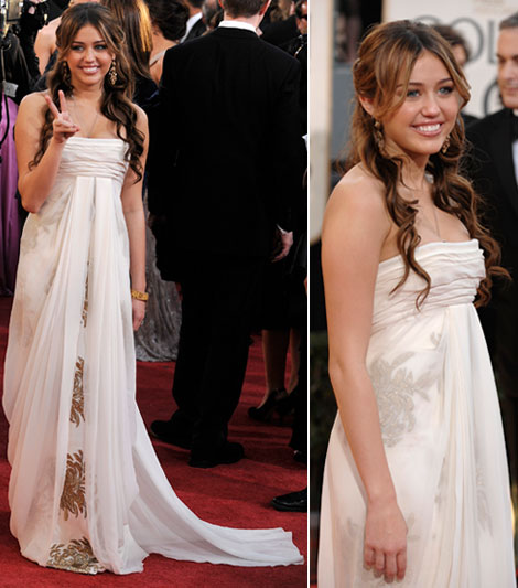 miley-cyrus-golden-globe-awards-2009-marchesa-dress
