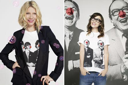 gwyneth-paltrow-keira-knightley-red-nose-t-shirts-stella-mccartney-comic-relief