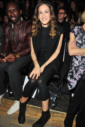 sarah-jessica-parker-new-york-fashion-week
