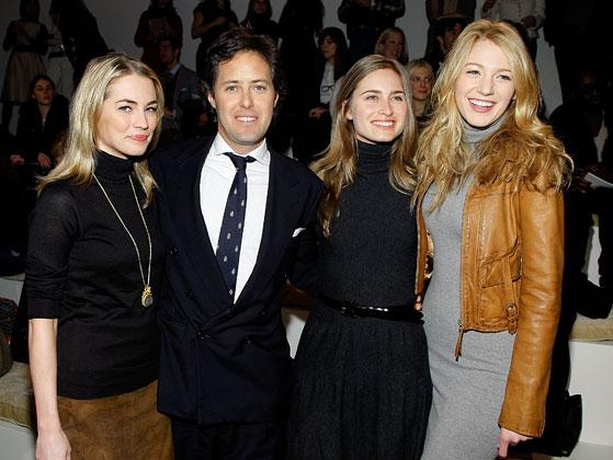 blake-lively-lauren-bush-david-lauren-and-amanda-hearst-at-ralph-lauren