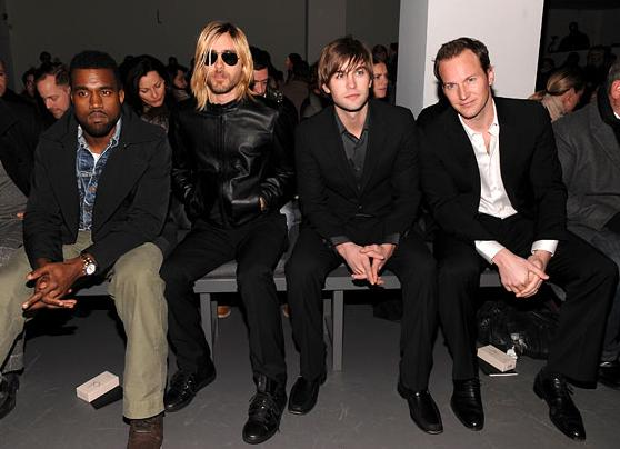 chace-crawford-jared-leto-fashion-week