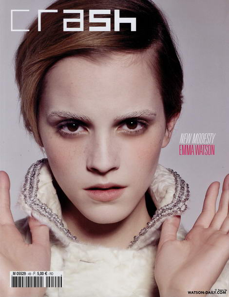 emma-watson-crash-magazine-cover