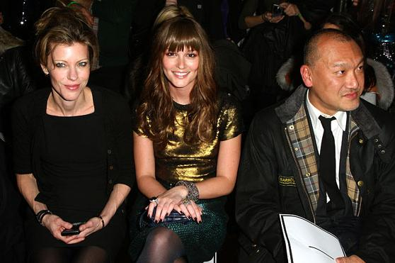 robbie-myers-leighton-meester-and-joe-zee-at-proenza-schouler