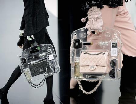d60b3c979ce6 Chanel Bag- New Love