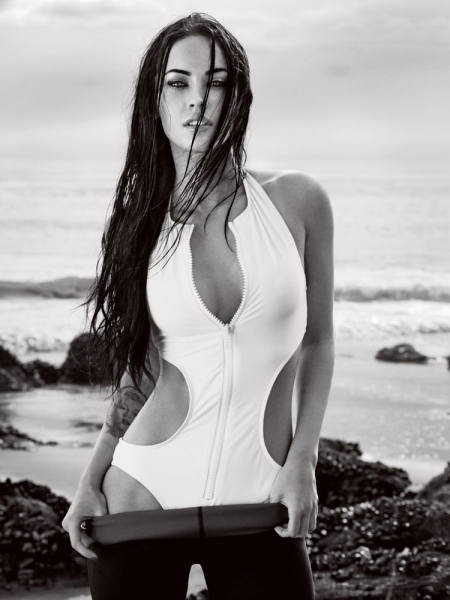 FHM Top 100:  World's Sexiest Megan Fox