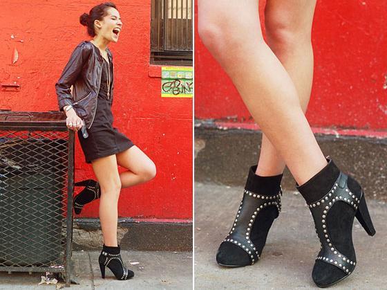 Madison Harding shoes 1