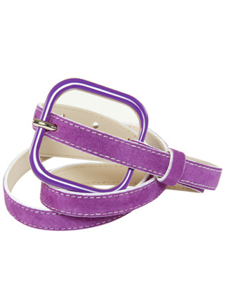 Schumacher Loving Color Belt