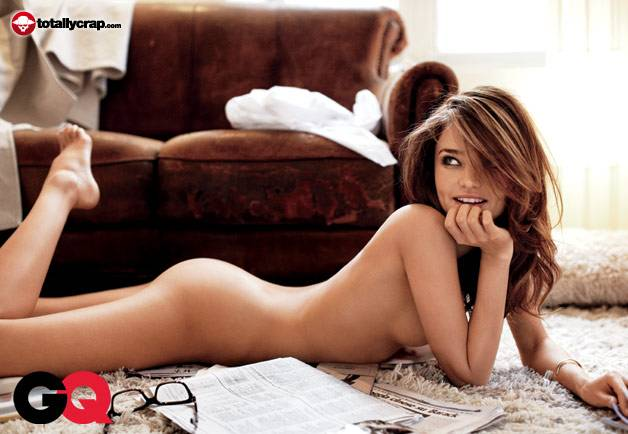 Miranda Kerr Nude For Gq Magazine  Fashion, Latest Trends, Facts-6736