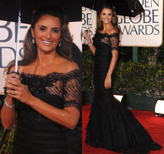 Best Globes Of The Golden Globes: Fashion, Latest Trends, Facts