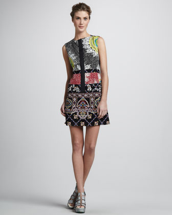 Nanette Lepore Dress 4