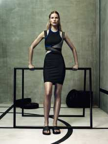Alexander Wang for H&M 1