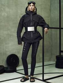 Alexander Wang for H&M 2