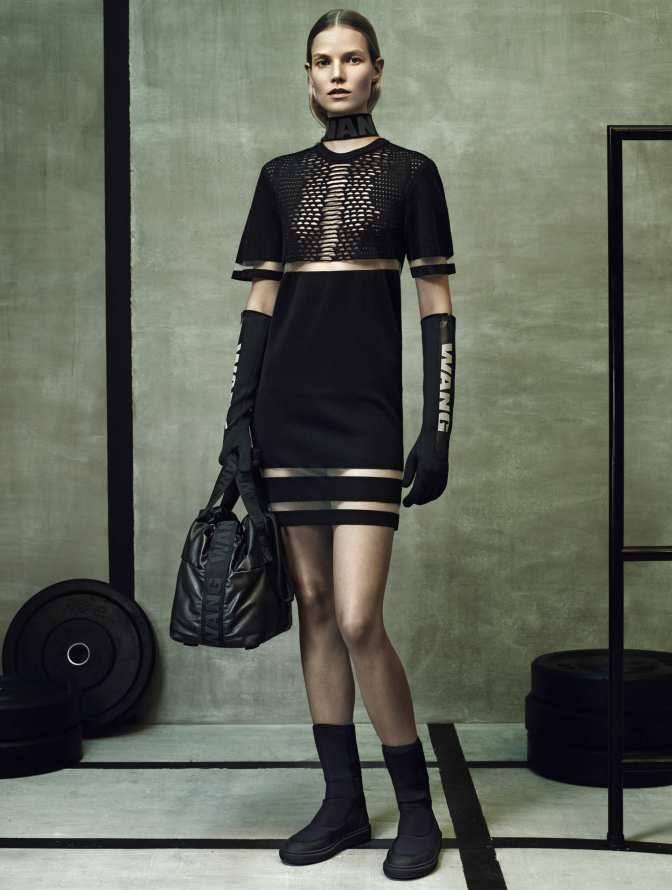 Alexander Wang for H&M 3