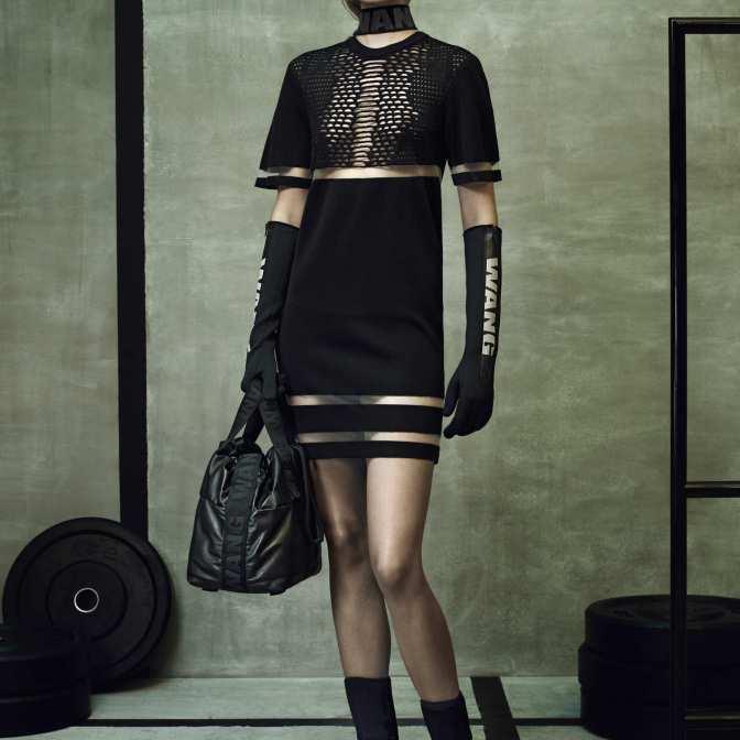 Alexander Wang for H&M 3