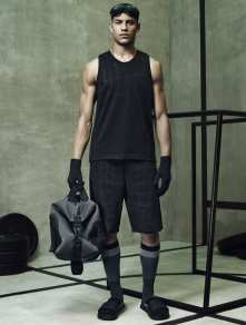 Alexander Wang for H&M 6