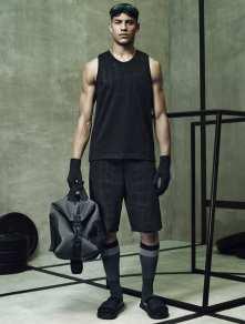 Alexander Wang for H&M 6