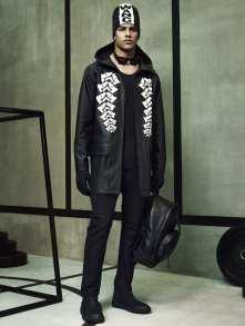 Alexander Wang for H&M 7