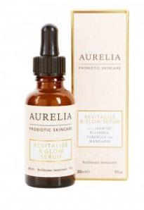 Aurelia Skincare 1
