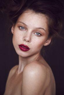 berry lips 1