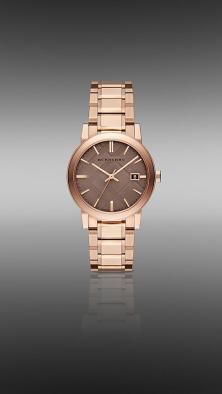 Burberry watch 1