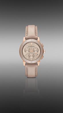 Burberry watch 3