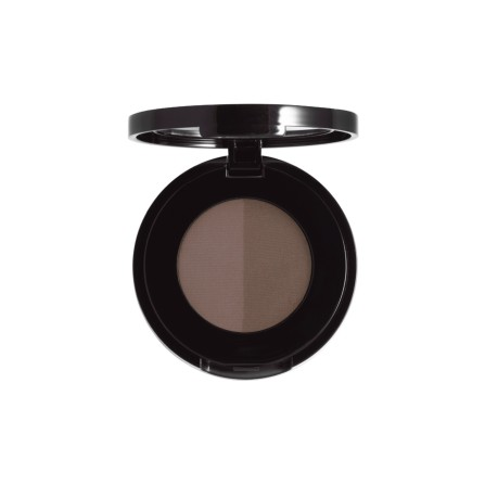 Dual-Shade Brow Powder