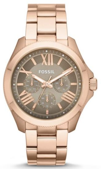 Fossil watch 6