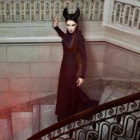 Halloween Maleficent