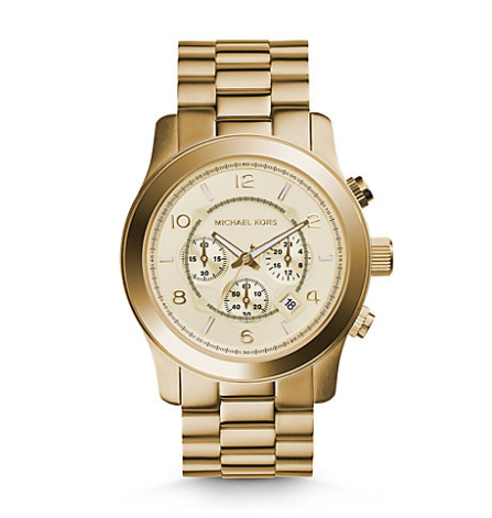 Michael Kors watch 1