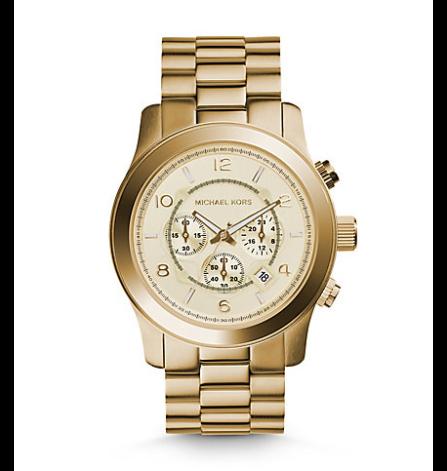 Michael Kors watch 1