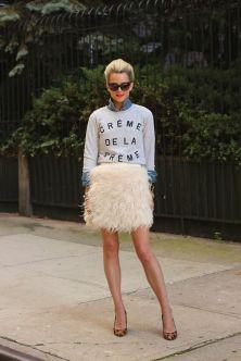 Sweatshirt street style 2