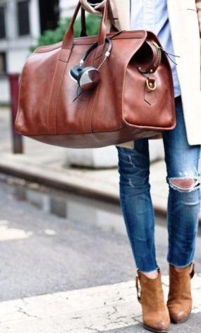 Weekend Travel Bag 3