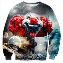 boom sweater