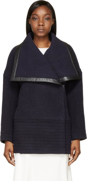 coat Chloé