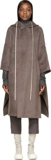 coat Rick Owens
