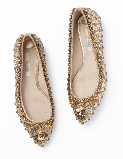jeweled flats boden