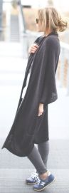 long cardigan pinterest