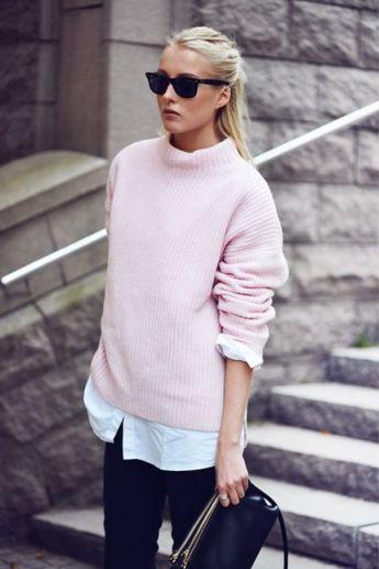 pastel knits 1