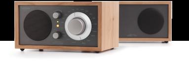 radio model 2