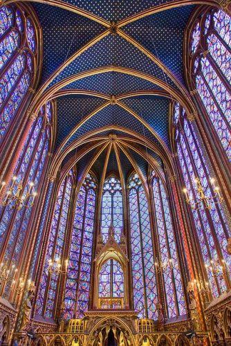 saint chapelle 1
