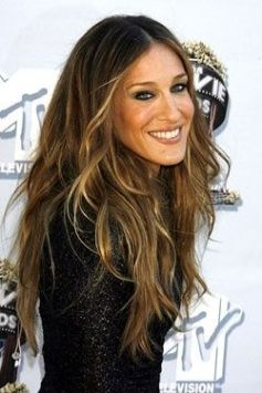 SJP - balayage and Ombre