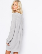 sweater dress River Island