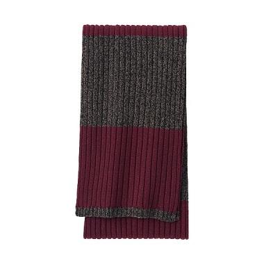 Uniqlo scarf