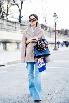 wide legged jeans cape 1