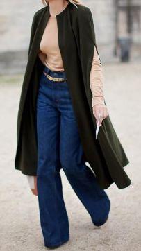 wide legged jeans cape 3