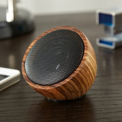 wooden bluetooth