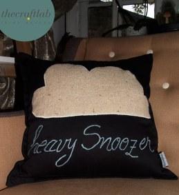 Irina Neacsu pillow