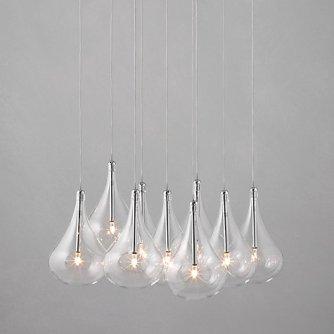 John Luis cluster lights