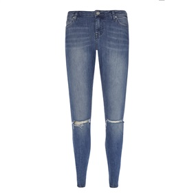Primark ripped jeans